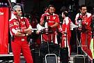 Бывший сотрудник назвал нынешнюю Ferrari