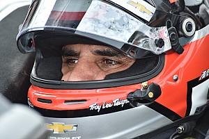 IndyCar Son dakika IndyCar koltuğunu kaybeden Montoya'nın geleceği belirsiz