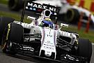 フェリペ・マッサコラム:「日本GPは難しいレースだった」