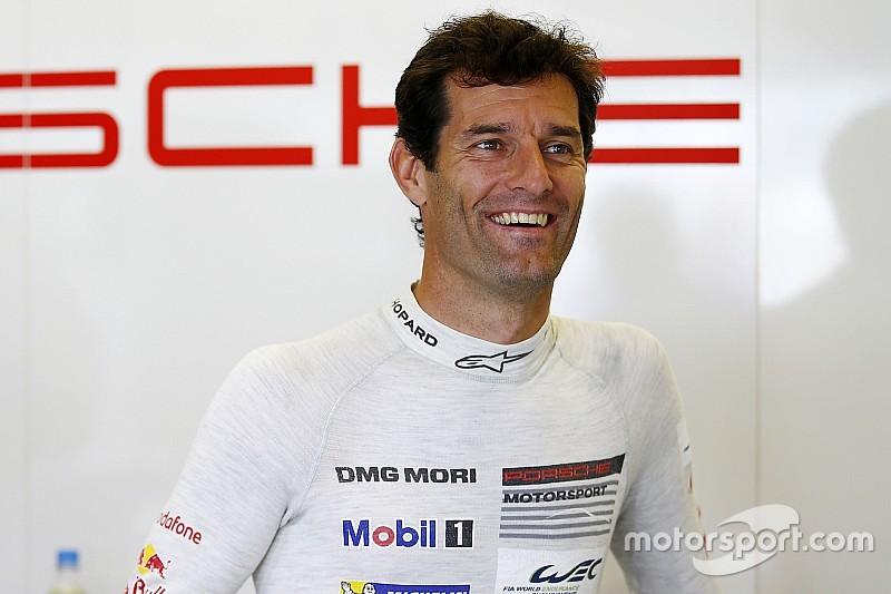 Mark Webber ha deciso di ritirarsi: diventerà ambasciatore Porsche