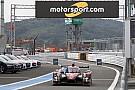 RGR Sport mantiene sus ambiciones por el título
