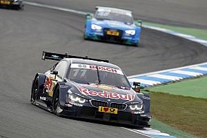 DTM Relato da corrida Molina vence em Hockenheim; Wittmann aumenta diferença