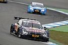 DTM Molina vence em Hockenheim; Wittmann aumenta diferença