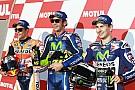 Rossi: Marquez dan Lorenzo lebih cepat