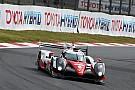 WEC Fuji: Toyota wint voor eigen publiek, Van der Garde vierde