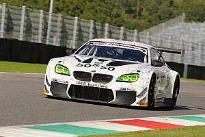 GT News Alessandro Zanardi siegt beim Comeback auf der Rennstrecke