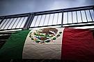 Ensayan desfile de pilotos del GP de México