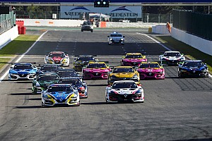 GT Ultime notizie Il Renault Sport Trophy chiude dopo appena due stagioni