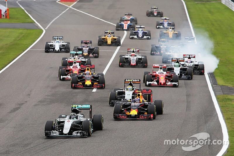 Analyse: Waarom de startprocedure de F1-rijders hoofdpijn bezorgt