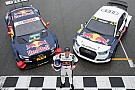 DTM- oder Rallycross-Titel: Was ist Mattias Ekström mehr wert?