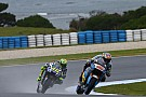 Hujan deras batalkan FP2 MotoGP Australia