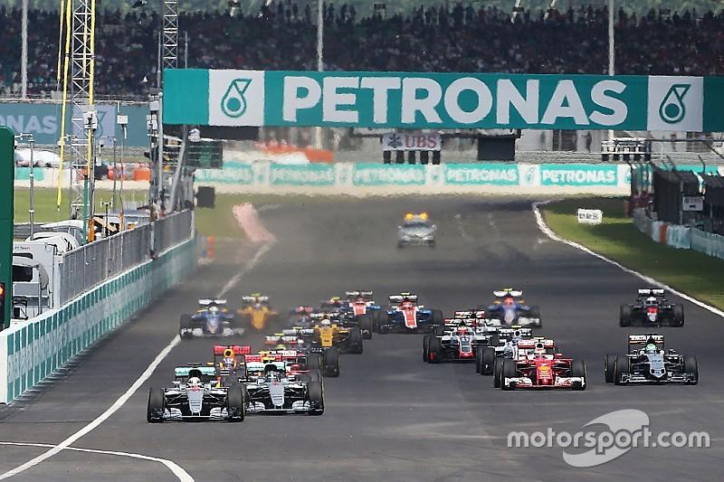 La FIA desarrolla un sistema para detectar en parrilla coches que no puedan arrancar
