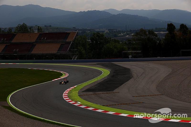 La F1 se mantiene firme: la pretemporada será en Barcelona