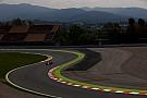 Eropa tetap menjadi lokasi tes F1 2017