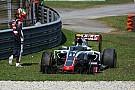 Haas F1 über Gutierrez: