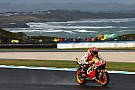 MotoGP Australia: Marquez pole position, Rossi start ke-15