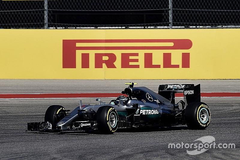 Mercedes en Red Bull overwegen bandengok in kwalificatie