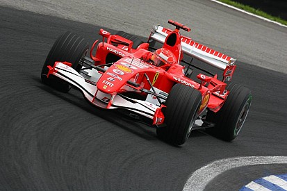 Vor 10 Jahren: Michael Schumachers letztes F1-Rennen für Ferrari