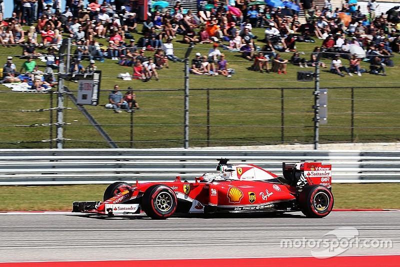 Феттель: Ferrari загубила японську швидкість