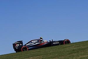 Fórmula 1 Noticias Button acusa a Palmer y el de Renault se defiende