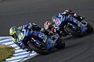 Suzuki siap korbankan keuntungan teknis demi podium