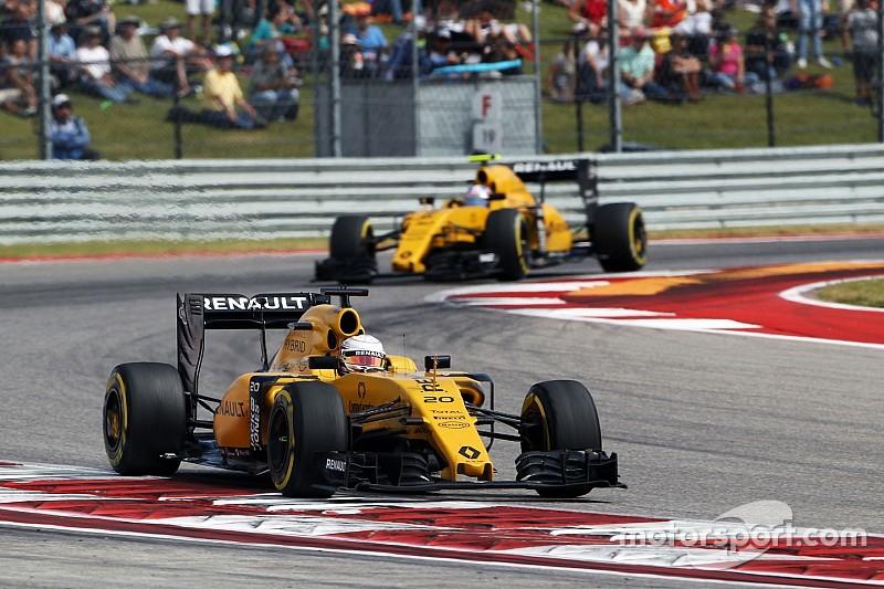 Renault-Pilot Jolyon Palmer kritisiert Teamführung