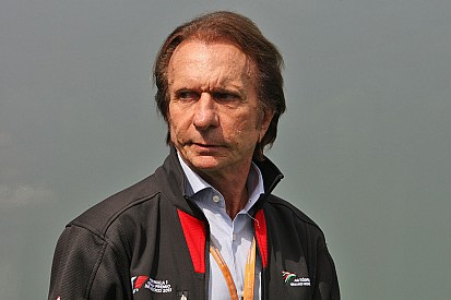 Fittipaldi over gebrek aan Braziliaans talent: