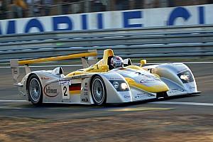 Le Mans Fotostrecke Fotostrecke: Alle Le-Mans-Autos von Audi