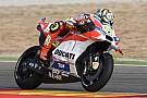 Ducati підтвердили повернення Янноне у Сепангу