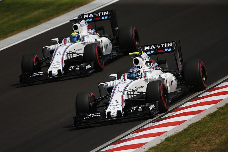 Stroll op 3 november aangekondigd als Williams F1-coureur