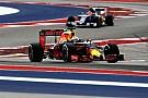 """Ricciardo: """"Ruime uitloopstroken niet goed voor onze reputatie"""""""