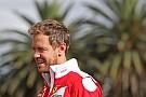 Vettel: Ferrari tidak perlu mengubah apapun untuk kembali ke podium