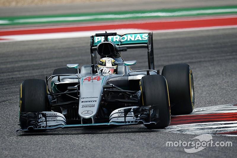 """Lewis Hamilton: """"Solange mein Herz schlägt, gebe ich alles, um zu gewinnen"""""""