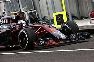 Formel 1 Fotostrecke Formel-1-Technik: Neuerungen beim Grand Prix von Mexiko