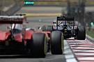 Vettel a Alonso: