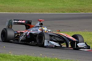 Super Formula Kwalificatieverslag Super Formula Suzuka: Dubbele pole Ishiura, Vandoorne P7 en P2