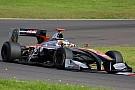 Super Formula Suzuka: Dubbele pole Ishiura, Vandoorne P7 en P2