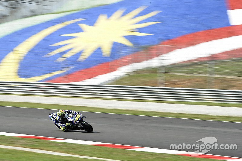 Сепанг будет принимать этапы MotoGP до 2021 года