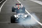 Formel 1 in Mexiko: Die Startaufstellung in Bildern