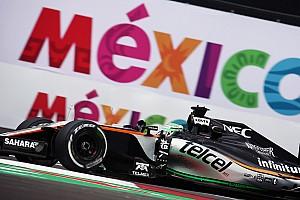 Formule 1 Réactions Nico Hülkenberg dame le pion aux pilotes Ferrari!