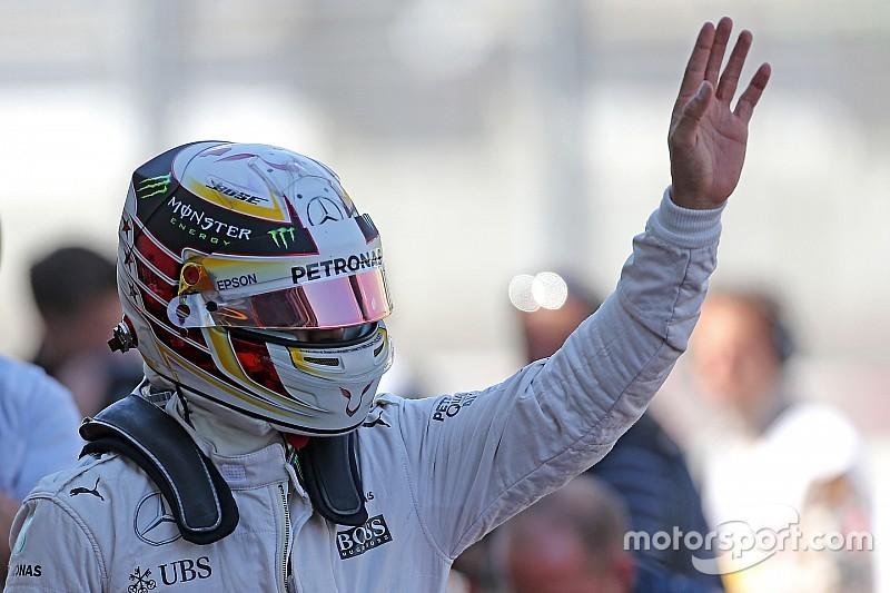 """Hamilton: """"La Q3 ha sido mi peor sesión de todo el fin de semana"""""""