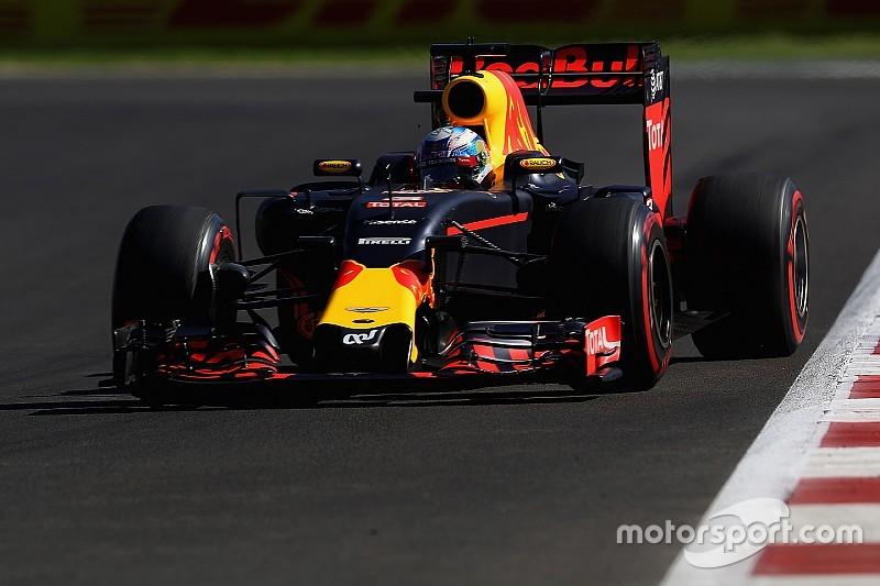 Red Bull confía en derrotar a Mercedes con una estrategia diferente