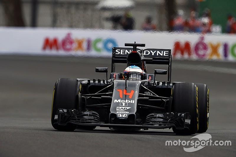 """Fernando Alonso: """"Nicht gut, dass ich über Platz 11 froh bin"""""""