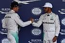 Mercedes siente la responsabilidad de mantener una lucha justa por el mundial