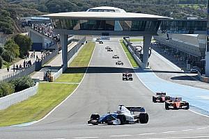 Formula V8 3.5 Gara Gara 2: Orudzhev centra la vittoria, Deletraz vola in campionato