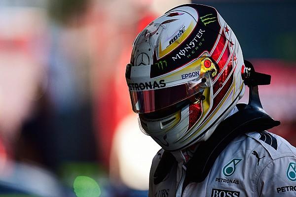 Hulkenberg kecewa stewards tidak menghukum insiden Hamilton di Tikungan 1