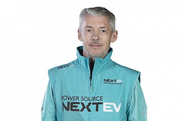 NextEV-baas Martin Leach verliest strijd tegen kanker