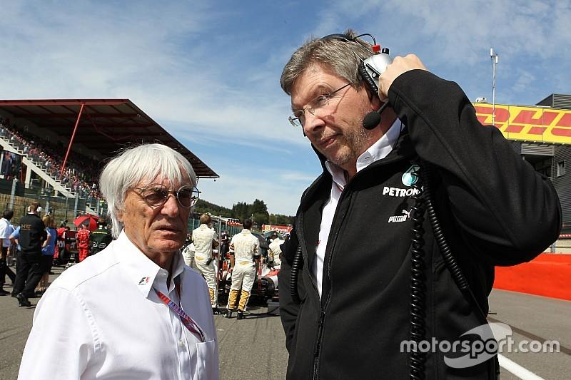 Ross Brawn: Rückkehr in die Formel 1 als Sportdirektor?