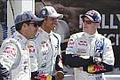 Пилоты VW прокомментировали уход команды из WRC