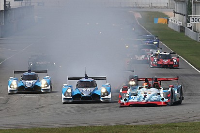 DC Racing remporte l'ouverture de l'Asian Le Mans Series à Zhuhai